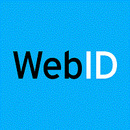 Logo WebID Solutions GmbH in Solingen