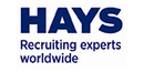 Logo Hays Recruiting Experts Worldwide in Radevormwald