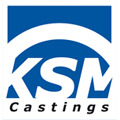 Logo KSM Castings Group GmbH in Wuppertal