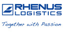 Logo Rhenus Freight Logistics GmbH & Co. KG in Hilden