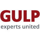 Logo GULP Solution Services GmbH in Radevormwald