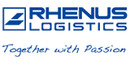 Logo Rhenus Fulfillment Solutions GmbH & Co. KG in Hilden